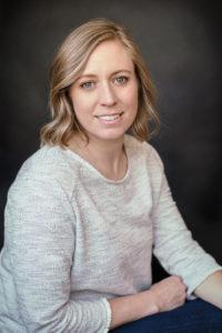 Alexis Haws Profile Image